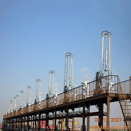 組合式棧橋(台)